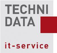 Logo von TechniData IT Service GmbH Karlsruhe