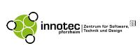 Logo von Innotec Pforzheim - Zentrum für Software, Technik und Design Pforzheim