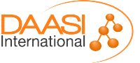 Logo von DAASI International Tübingen