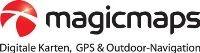Logo von MagicMaps GmbH Pliezhausen