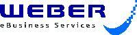 Logo von Weber eBusiness Services GmbH Balingen