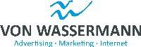 Logo von VON WASSERMANN® - Schell & Hammes GmbH & Co. KG Mühlacker