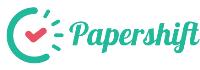 Logo von papershift GmbH Karlsruhe