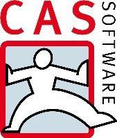 Logo von CAS Software AG Karlsruhe