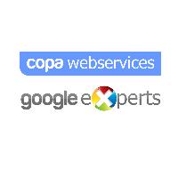 Logo von copa webservices Schwäbisch Gmünd
