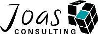 Logo von Klaus Joas - Consulting Karlsruhe
