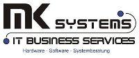 Logo von MK-Systems GmbH Hechingen