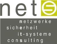 Logo von netS GmbH Geislingen
