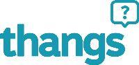 Logo von thangs GmbH Wiesloch