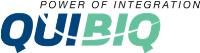 Logo von QUIBIQ GmbH Stuttgart