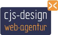 Logo von CJS Design Webagentur Christopher Schmidhofer Kusterdingen