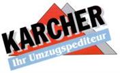 Logo von Umzüge Karcher GmbH