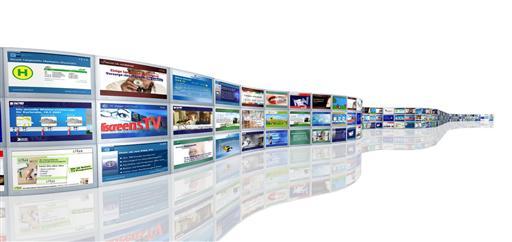 Digital Signage für Einzelhandel, Unternehmen, Wartezimmer und Apotheken