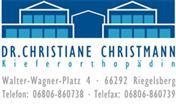 Logo von Christmann