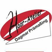 Logo von Haar-Atelier