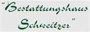 Logo von Bestattungshaus Schweitzer GmbH