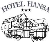 Logo Hotel HANSA in Mendig