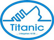 Titanic - Untergehen mit Stil!
