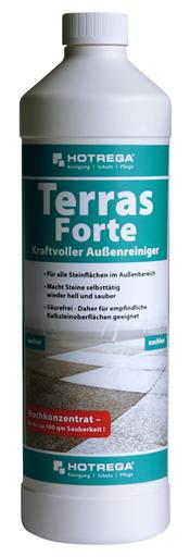 Terras Forte  - Eisenwaren Reiner Sander & Spezialreinigungsmittel