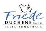 Logo von Friede-Duchene GmbH