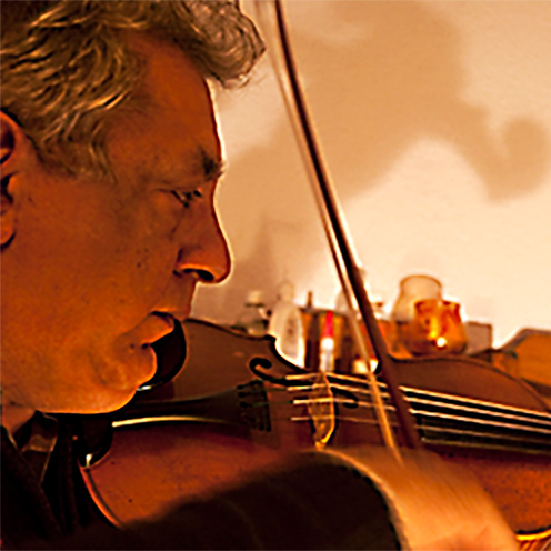 Geigenbauer & Geiger Nicolas Violin