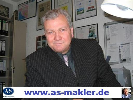 Makler-Allein-Auftrag - AS Immobilien International Kilic
