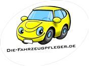 Logo von Die Fahrzeugpfleger