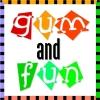 Logo von Gum and Fun süd GmbH & Co. KG